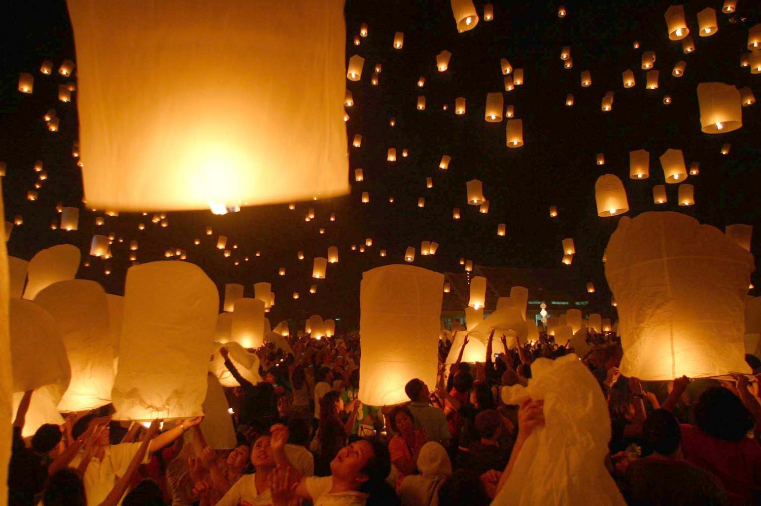 Famed festival of lights to illuminate the nation
