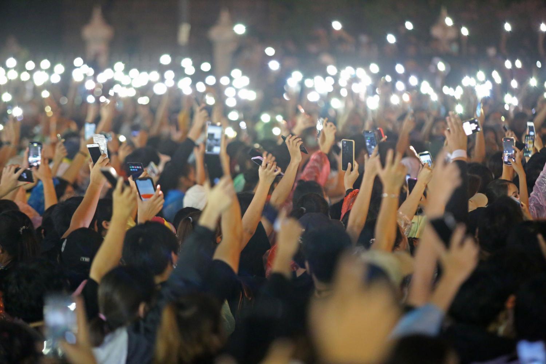 Economy, not rallies, should worry govt