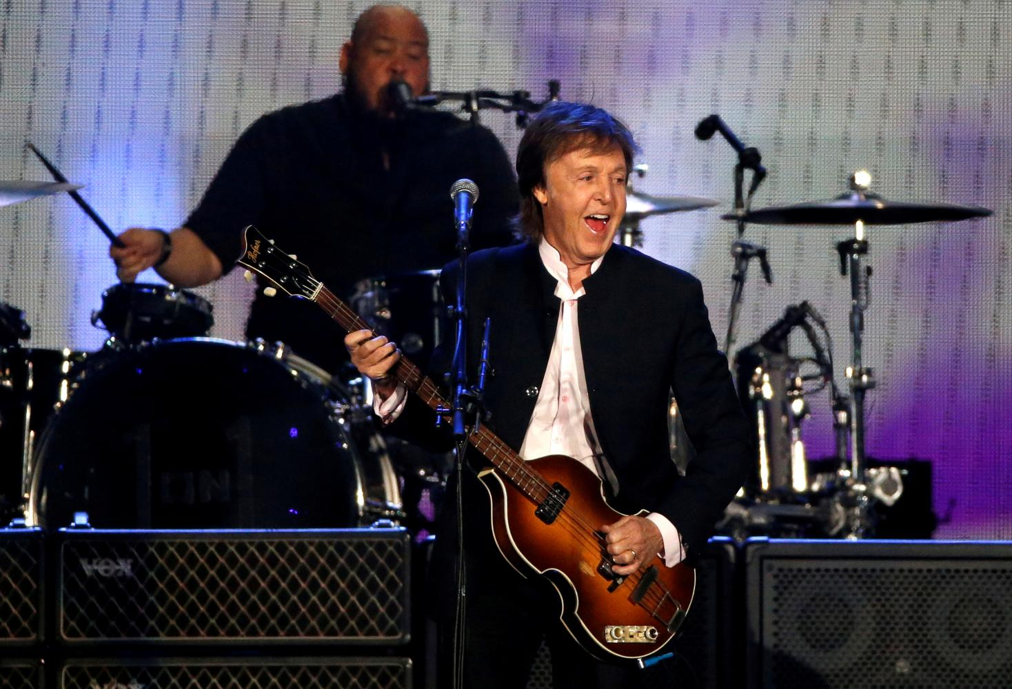 Paul McCartney to release new solo album in December