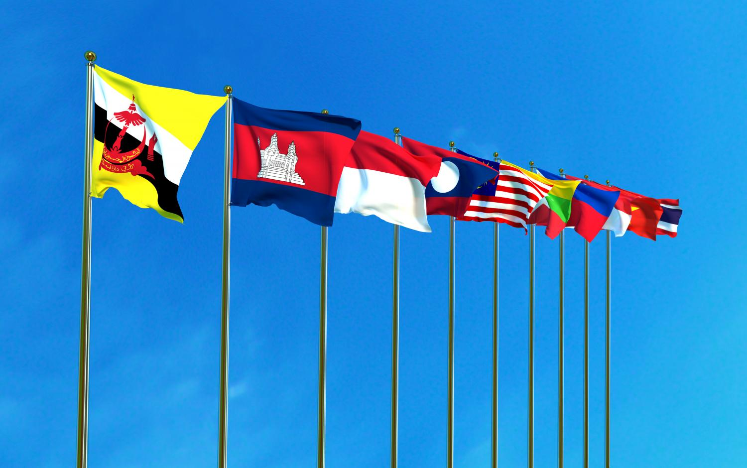 The UK-Asean connection