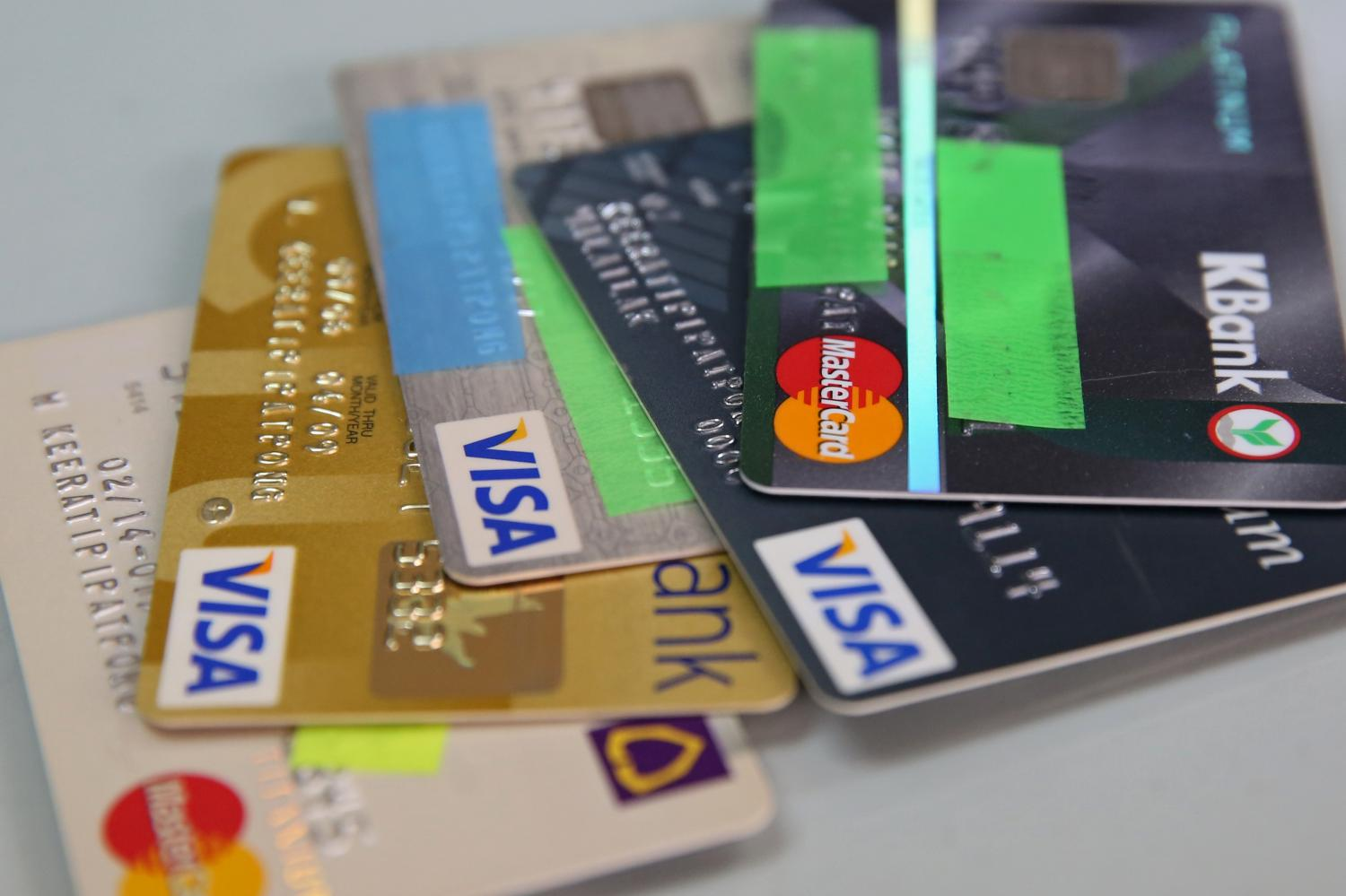 Credit card spending is forecast to pick up in November and December, in line with the government's private consumption stimulus.