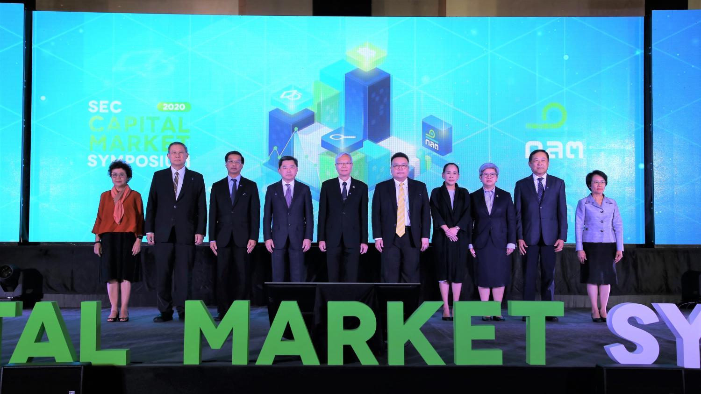 Capital market challenges