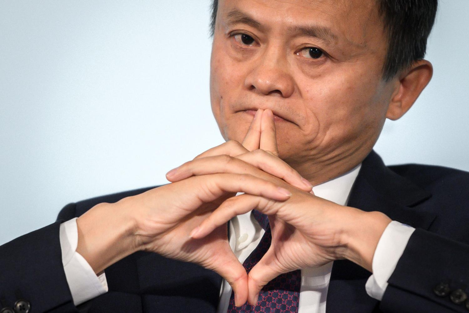 Alibaba hikes share buyback plan to US$10b from US$6b