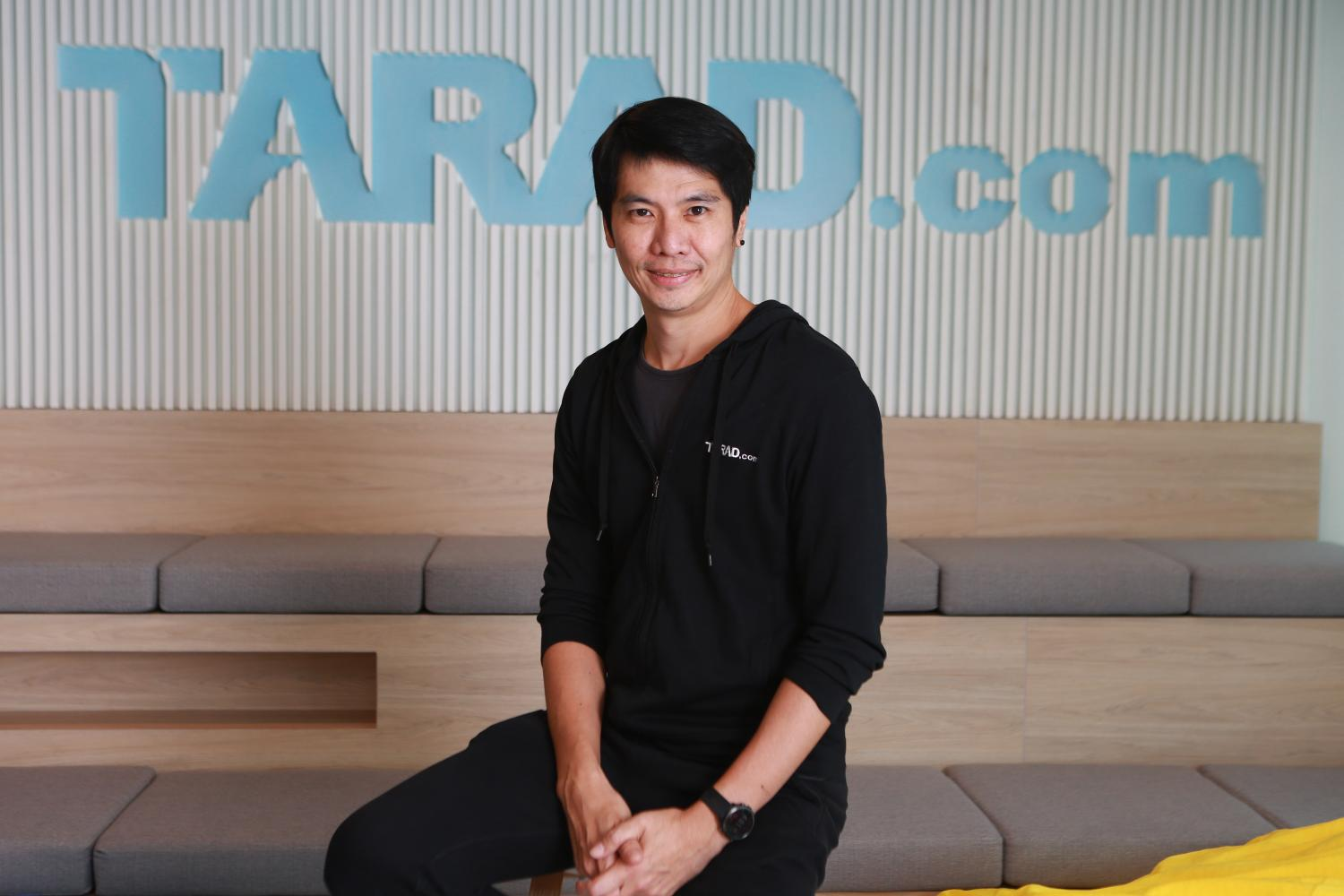 Pawoot: JSL to lead in online retail