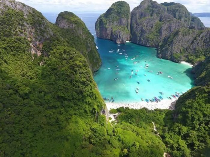 bangkokpost.com - Bangkok Post Public Company Limited - Covid a chance to realign tourism industry