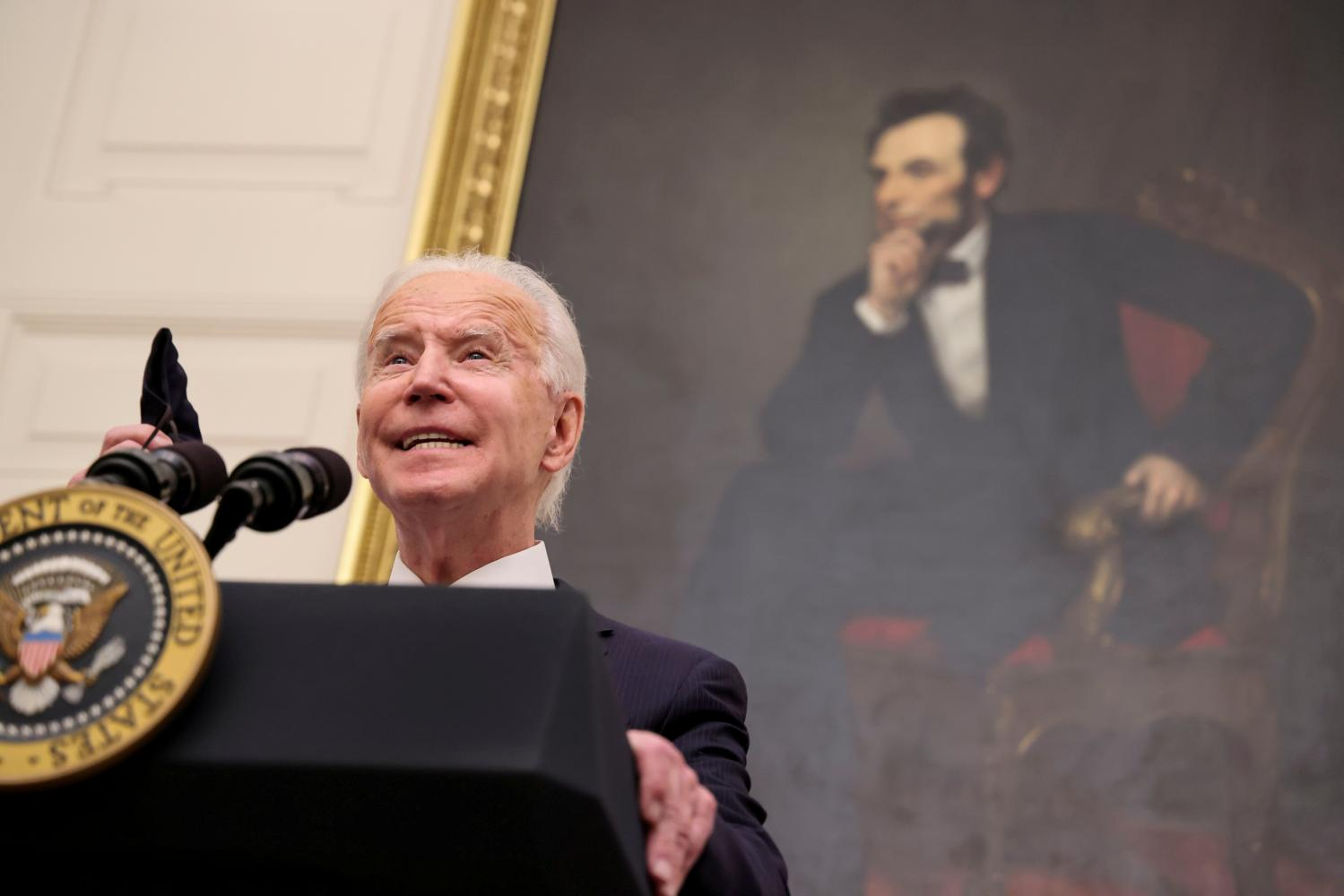President Biden's daunting foreign policy challenges