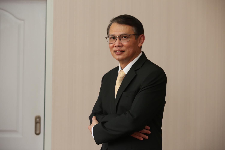 Food and Drugs Administration secretary-general Paisarn Dankum