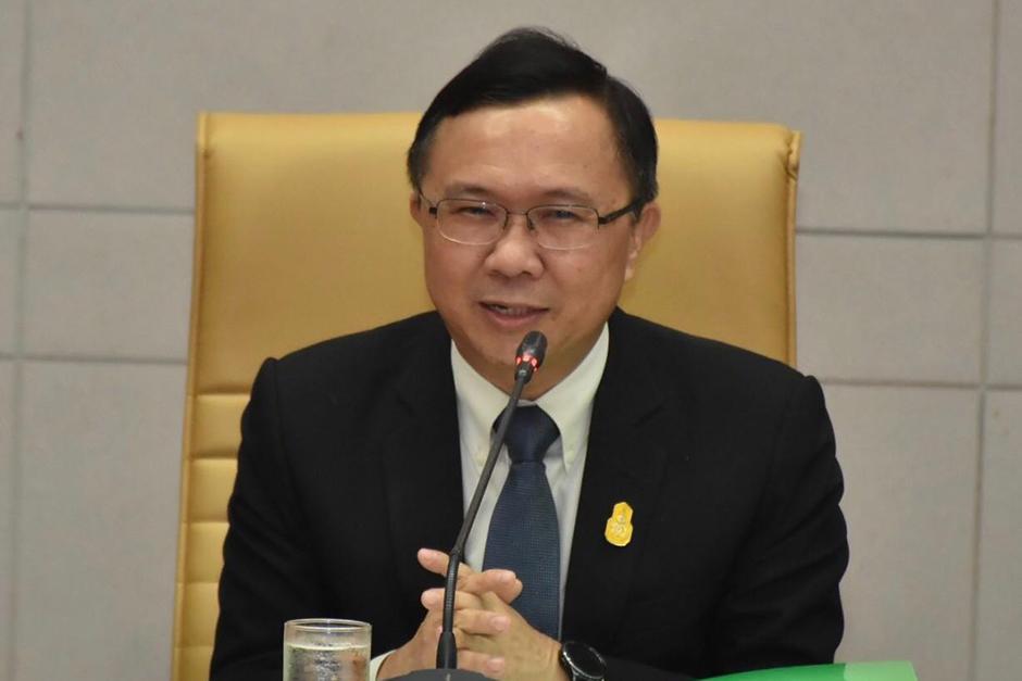 Supakit: Jab talks still going on