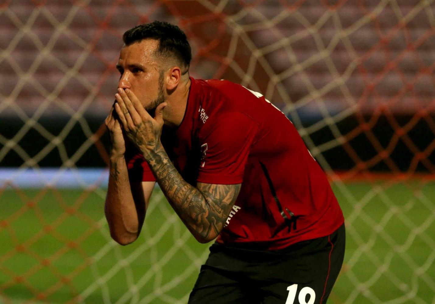 Port's agony continues at MT United
