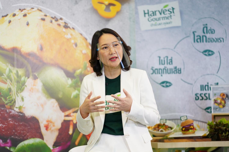 Ms Cruawan said Nestle will launch