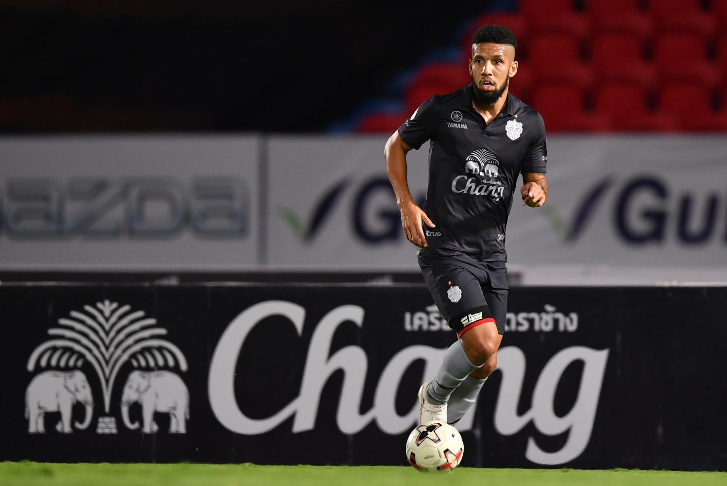 Buriram blank Swat Cats, Kirins struggle past Trat