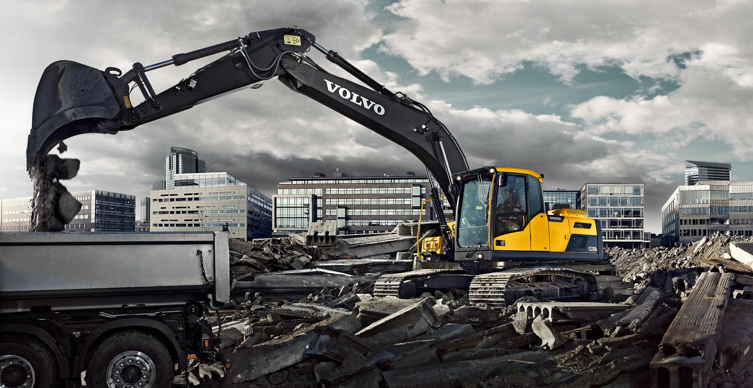 Italthai Group is anticipating stronger sales of its heavy machinery items this year.