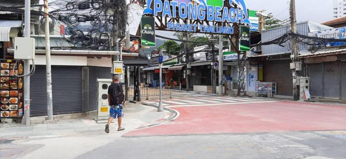 Phuket developer touts guaranteed yield strategy