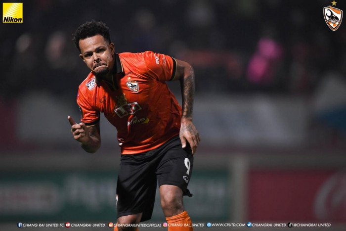 Bangkok United looking to turn their luck around