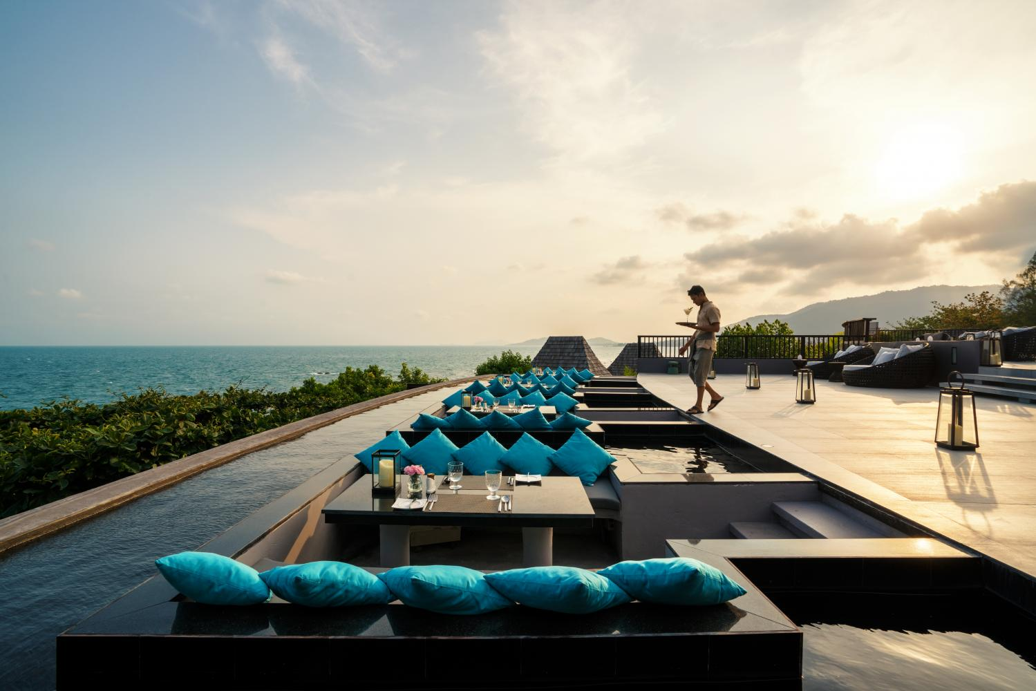 Silavadee Pool Spa Resort, Koh Samui