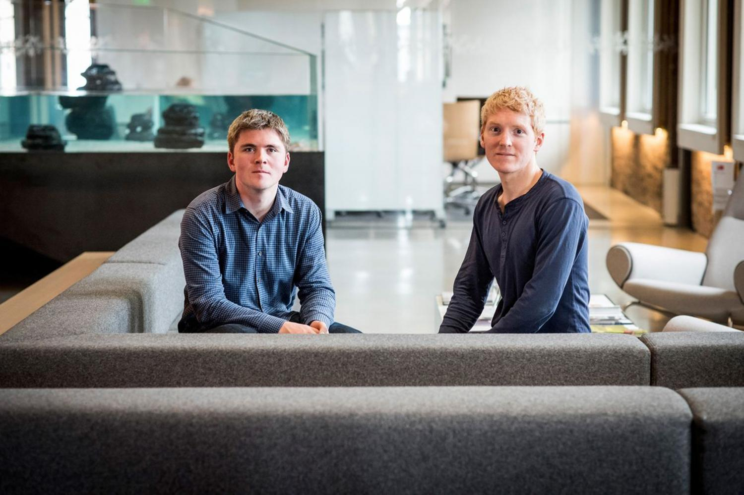 How Stripe Became Silicon Valley's Hottest Startup