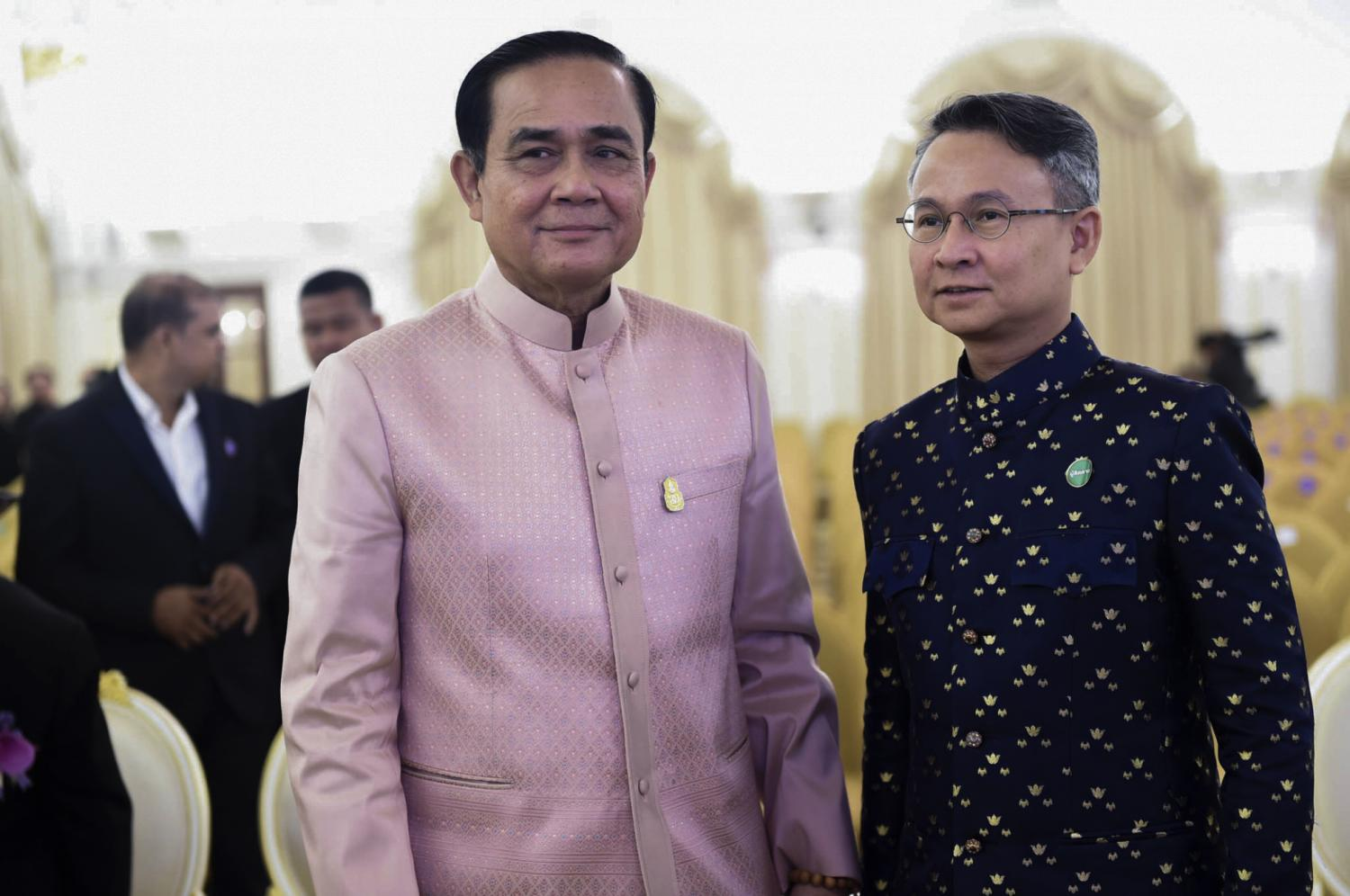 PM to support Asean resolution on Myanmar crisis
