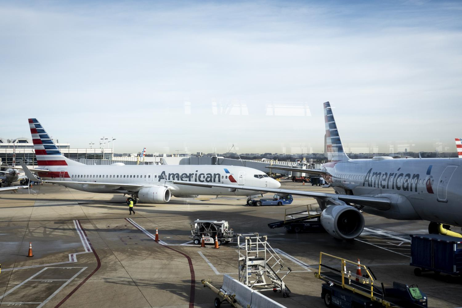 American is planning a big increase in flying this summer, adding scores of new domestic routes and anticipating overall flying capacity of 75% to 80% of pre-pandemic levels.