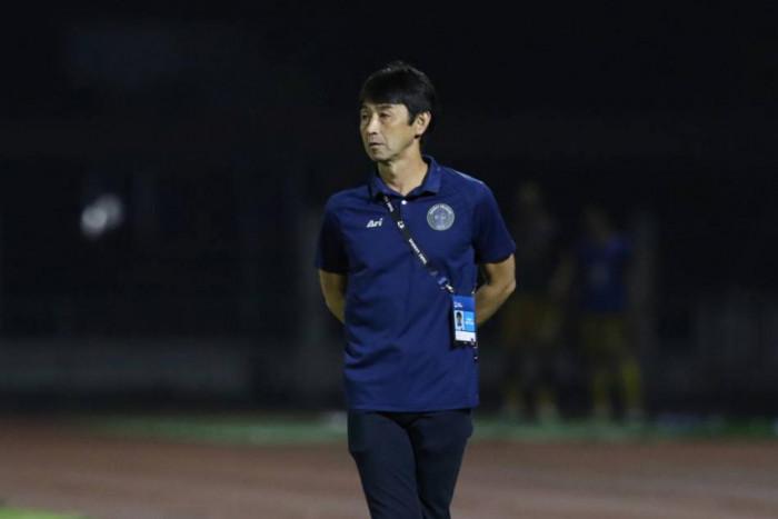 Ishii extends SPC contract