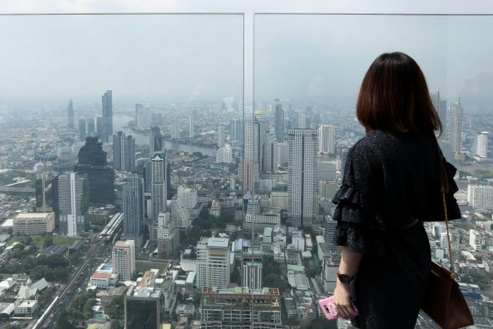 Bangkok ranks top in Asia for digital nomads
