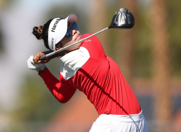 Home stars seek LPGA Thailand title