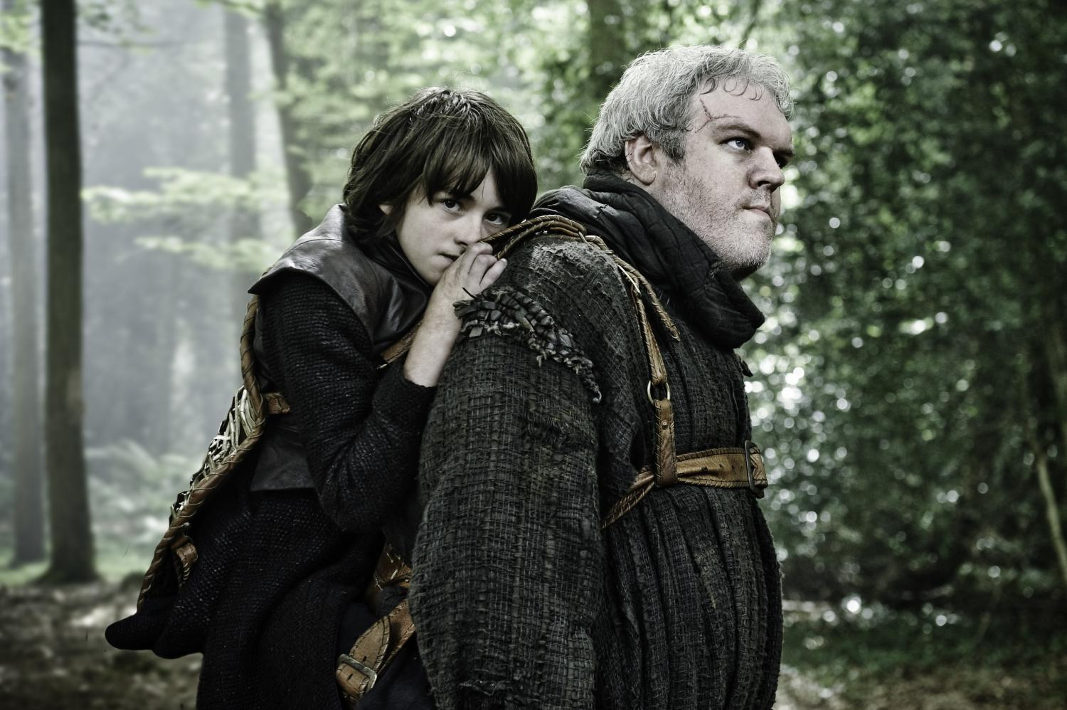 Remembering Westeros  a decade on
