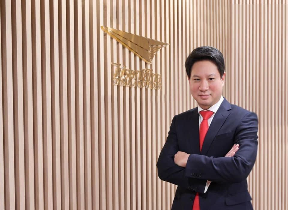 Thailand Post boss eyes digital shift