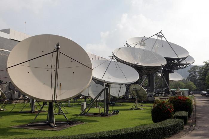 Fair auction to determine fate of Thaicom satellites