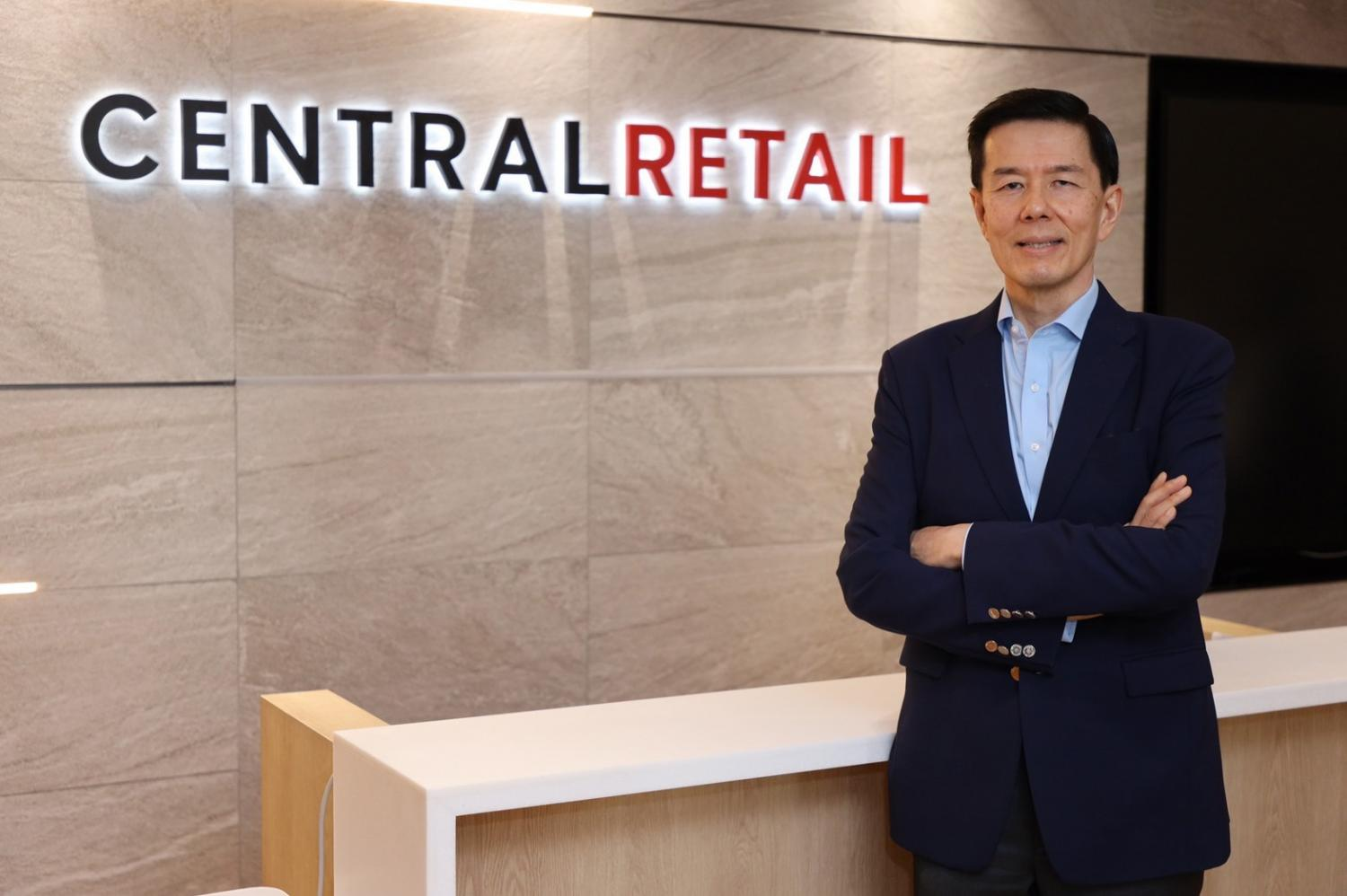 Central posts B49bn for Q1 revenue