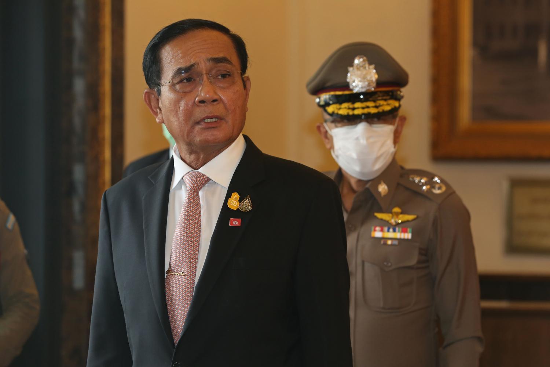 Prayut: Wants to boost economy