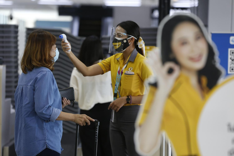Airlines cautiously optimistic