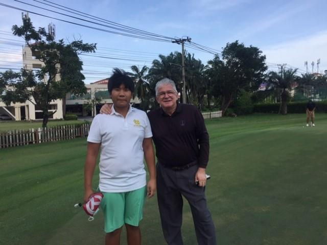 Poom could do well in The Open