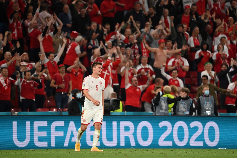 Feeble Euro 2020 outlays