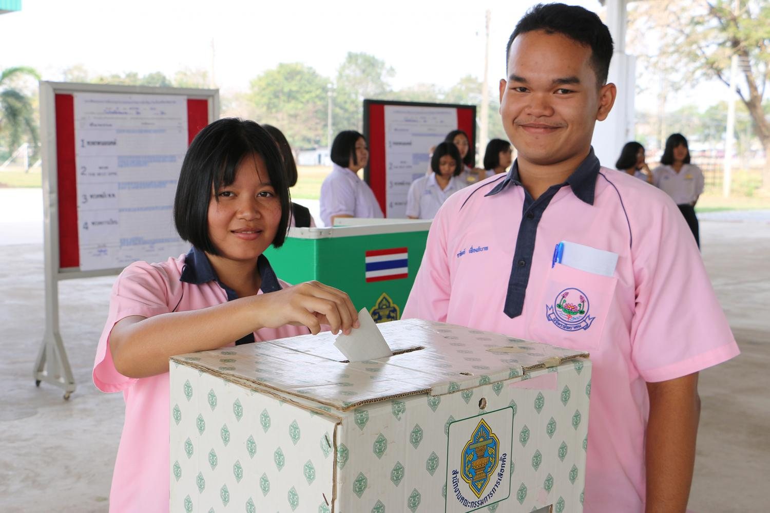 Participatory democracy: A way forward for Thais