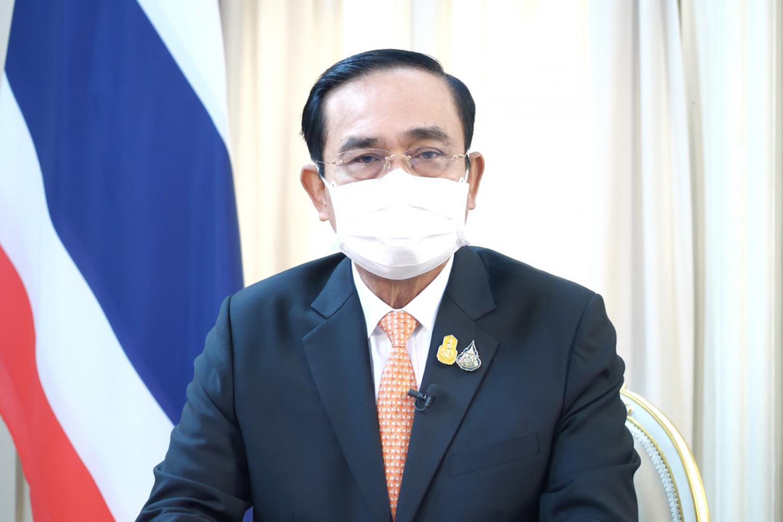 Prayut: Setting risky deadlines