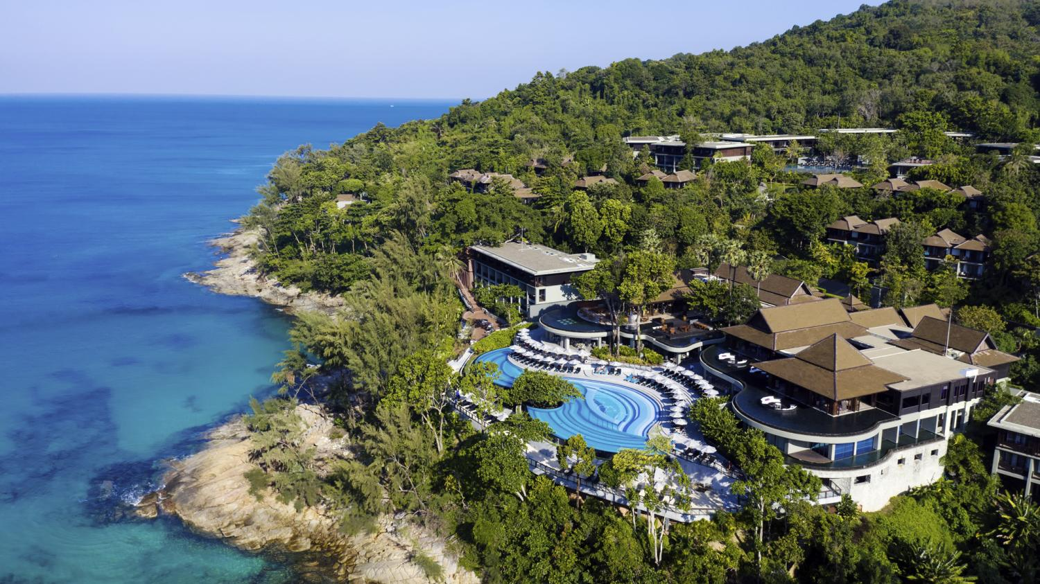 Pullman Phuket Arcadia Naithon Beach. Several hotel chains in Phuket posted higher bookings once the sandbox scheme was confirmed.