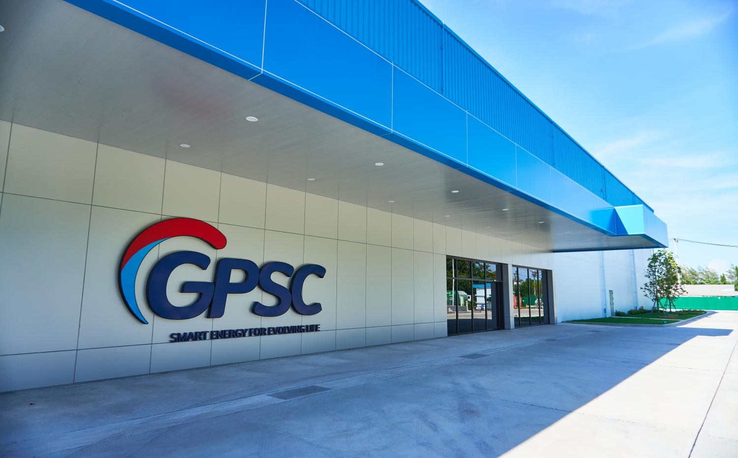 A battery production plant marks a significant step for GPSC to tap into the energy storage business.