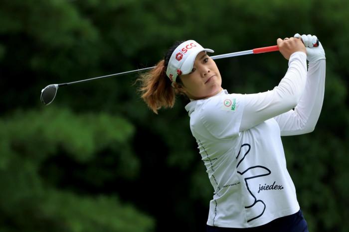 Patty, Ariya carry Thai medal hopes