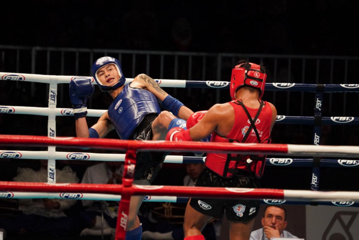 Muay Thai moves closer to become Games sport