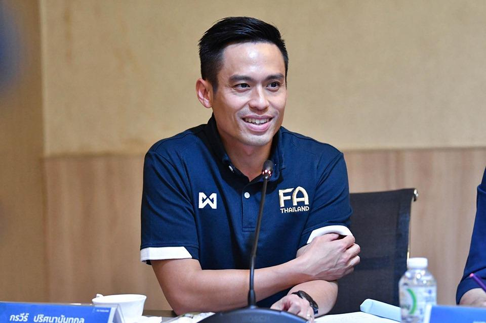 New Thai League 1 season postponed to September