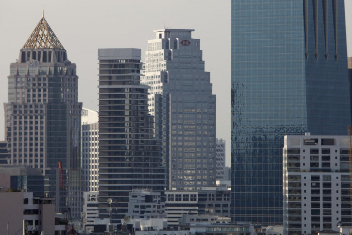 Commercial real estate recovering