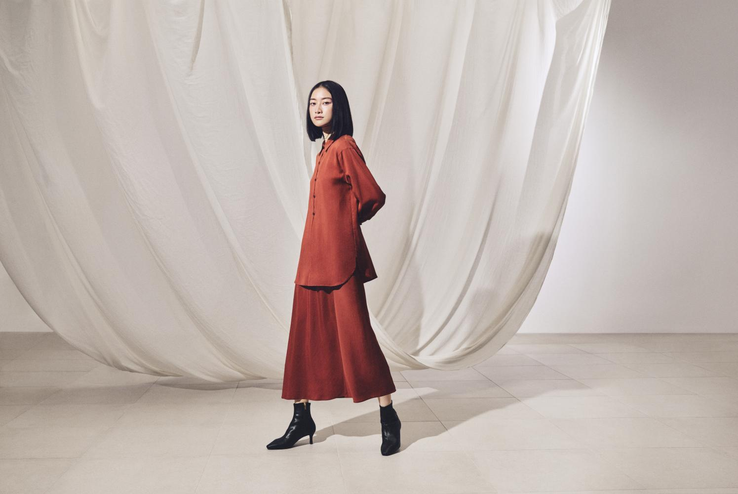 Uniqlo's new collection lets you feel your body