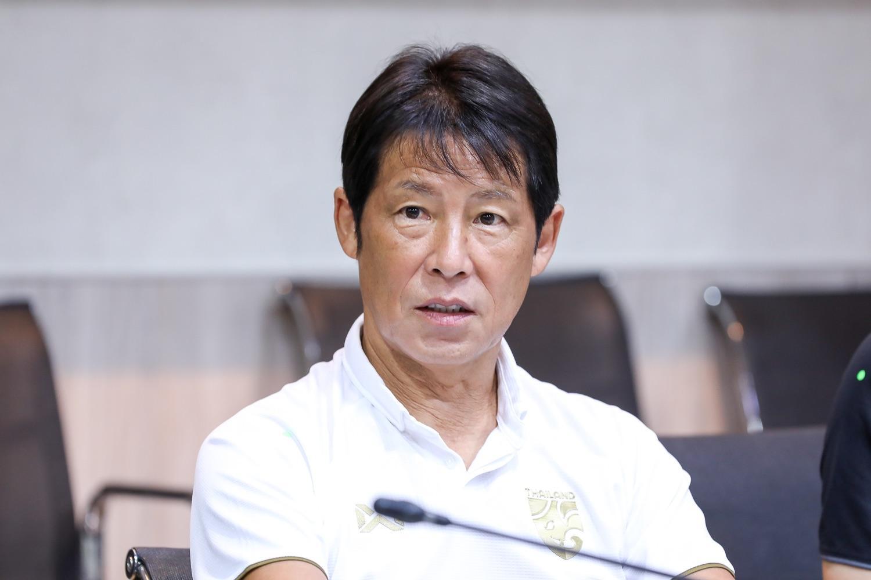 It's sayonara for national football coach Nishino