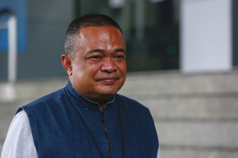 Jatuporn: Has faced prison problems