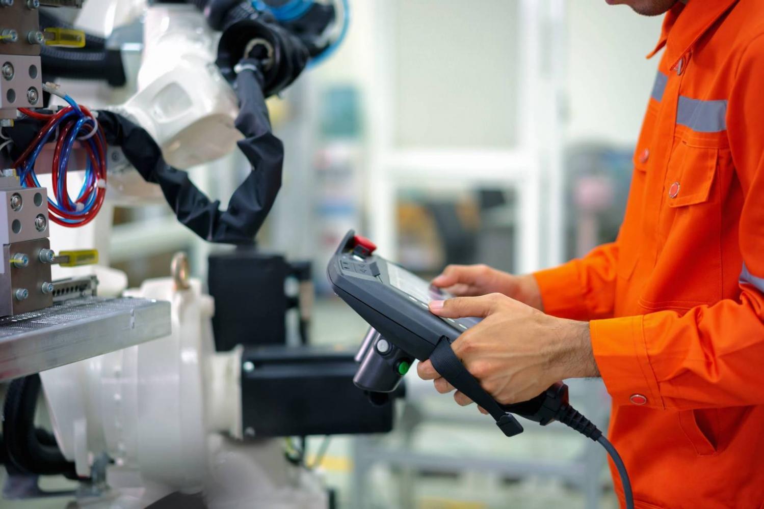 AIS in smart production push