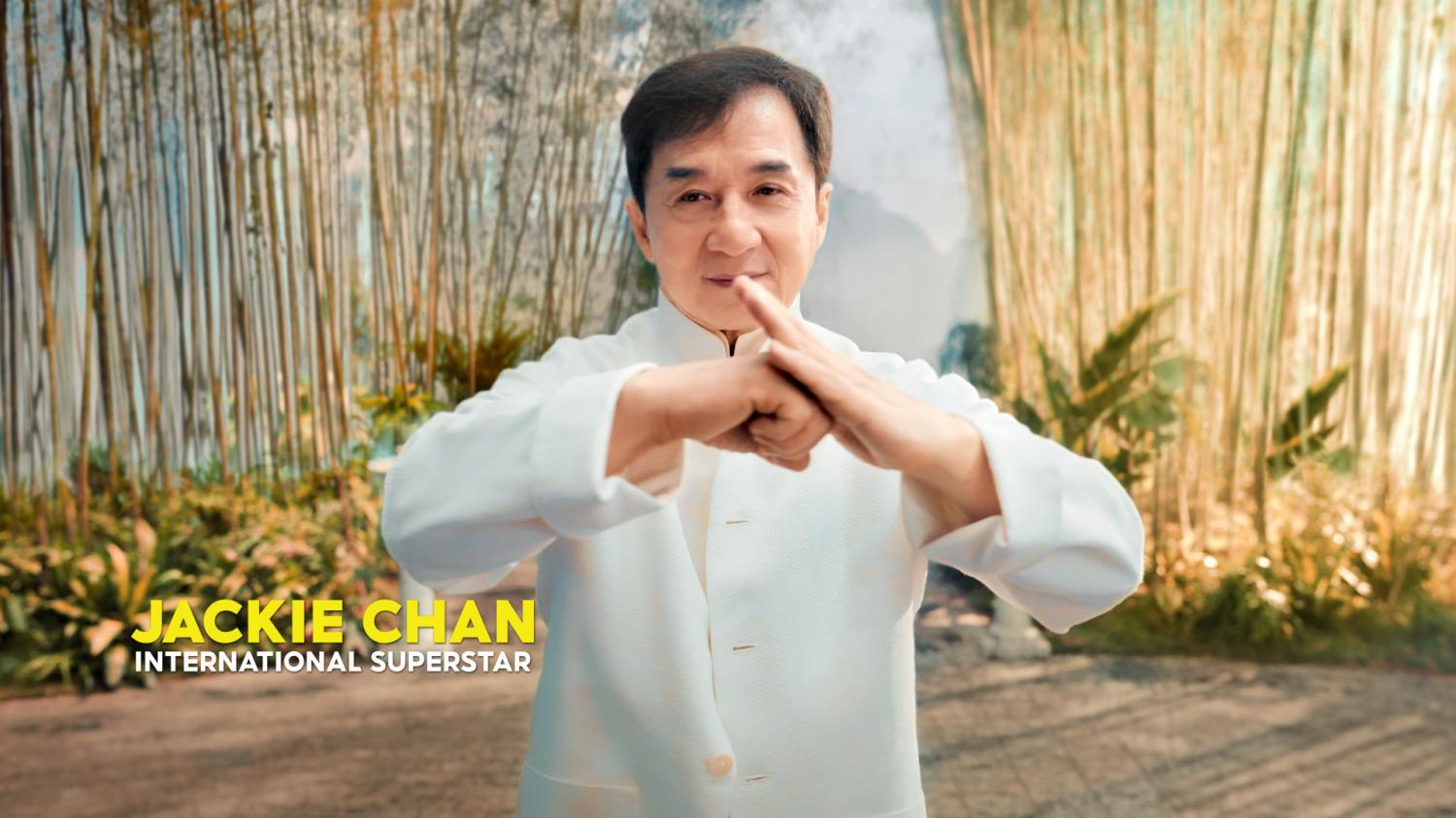 Jackie Chan, the legendary martial arts actor, joins Shopee to kick off the 9.9 Super Shopping Day with a kung fu-inspired commercial.