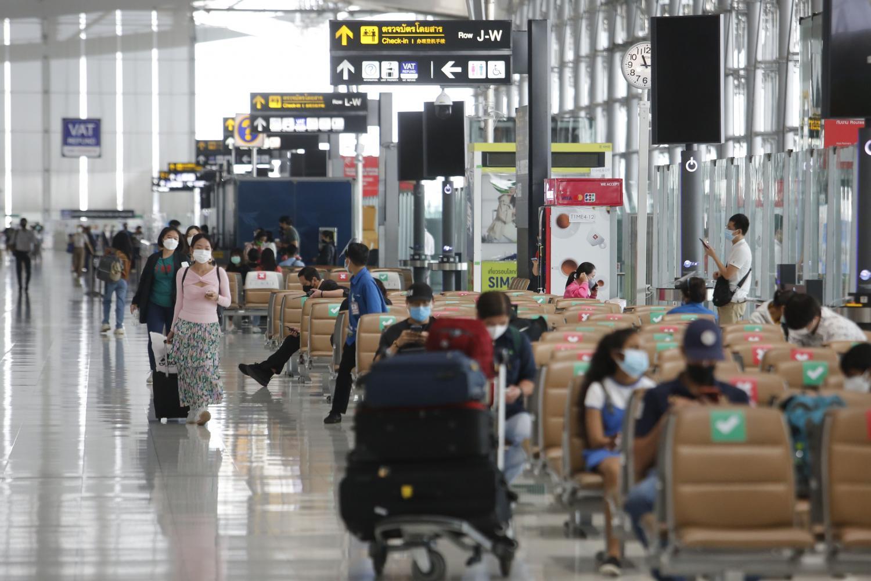 Hotels pin hopes on Bangkok revival