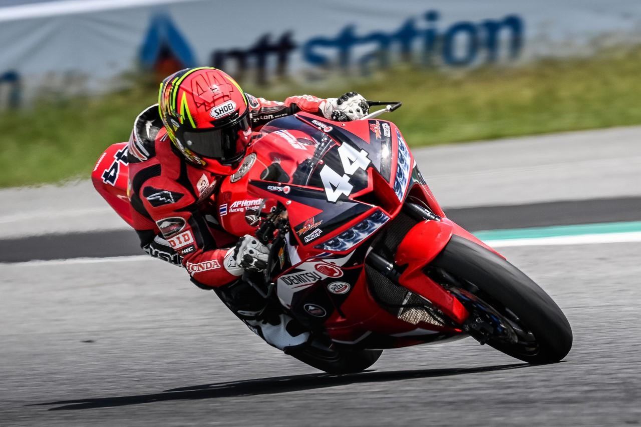 Superbike series starts this weekend