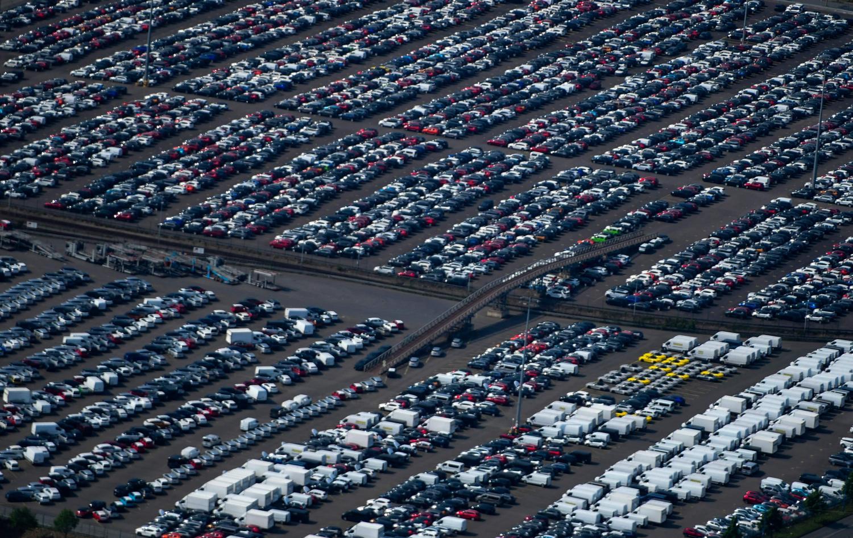 Why does the world need so many cars, anyway?