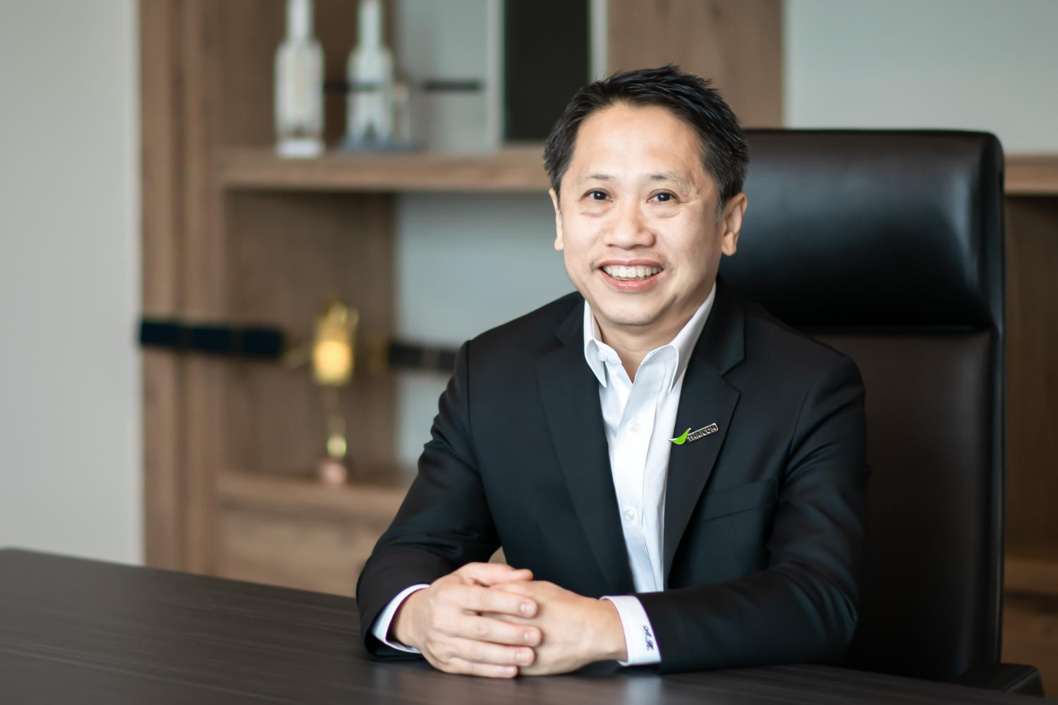 Thaicom ready to navigate new frontiers